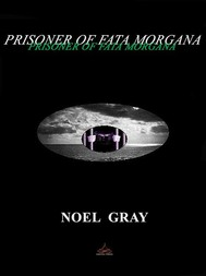 The Prisoner of Fata Morgana - copertina