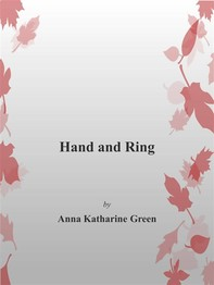 Hand and Ring - Librerie.coop
