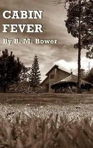 Cabin Fever - copertina