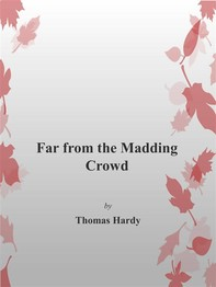 Far From The Madding Crowd - Librerie.coop