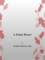 A Faint Heart - copertina