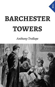 Barchester Towers - copertina