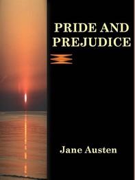 Pride and Prejudice - Librerie.coop
