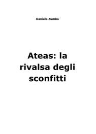 Ateas: la rivalsa degli sconfitti - copertina