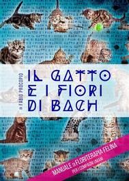 Il gatto e i fiori di Bach - copertina