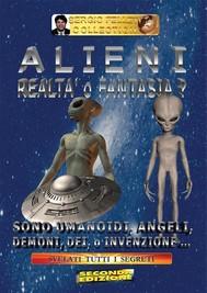 Alieni - Realtà o fantasia? - copertina