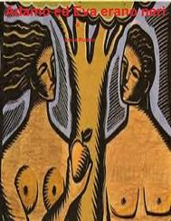 Adamo ed Eva erano neri - copertina