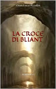 La croce di Bliant - copertina