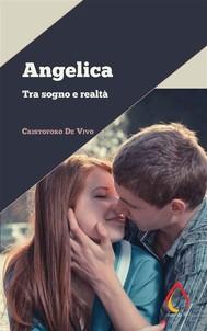 Angelica. Tra sogno e realtà - copertina