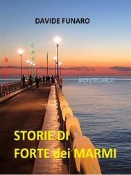 Storie di Forte dei Marmi - copertina