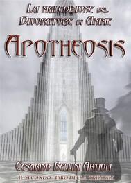 Apotheosis. La maledizione del Divoratore di Anime. Volume 2 - copertina