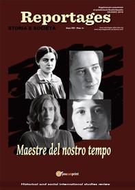 Reportages. Storia e Società. Numero 21 - Librerie.coop