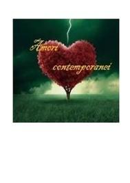 Amori contemporanei - copertina