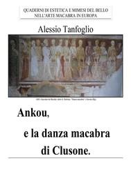 Ankou e la danza macabra di Clusone - copertina