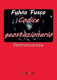 Codice geostazionario - copertina
