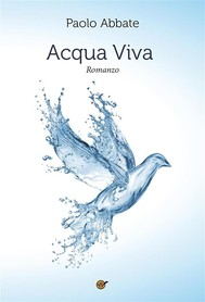 Acqua Viva - copertina
