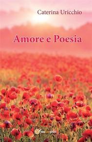 Amore e poesia - copertina