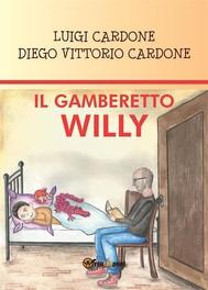 Il Gamberetto Willy - copertina