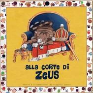 Alla Corte di Zeus - copertina