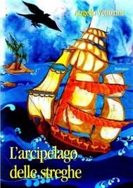 L'arcipelago delle streghe - copertina