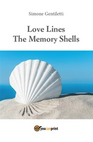 Love Lines -The Memory Shells - copertina