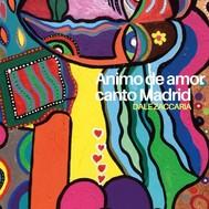 Animo de amor, canto Madrid - copertina