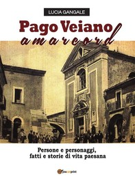 Pago Veiano Amarcord - Librerie.coop