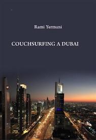 Couchsurfing a Dubai - copertina