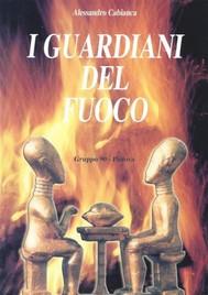 I guardiani del fuoco - copertina