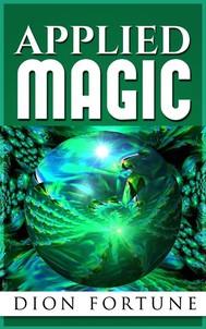 Applied Magic - copertina