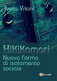 Hikikomori- Nuova forma di isolamento sociale - copertina