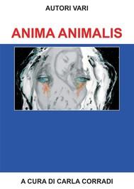 Anima Animalis - copertina