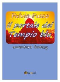Il portale del Tempio blu - Librerie.coop