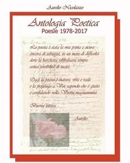 Antologia Poetica - Poesie 1978-2017 - copertina