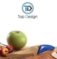 Top Design - Volume 1 - copertina