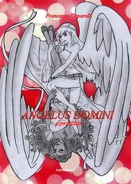 Angelus Domini. Apocalisse - copertina