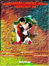 Antologia Premio Riviera Laurence Olivier Vivien Leigh - copertina