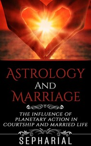 Astrology and Marriage - copertina