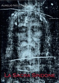 La Sacra Sindone - copertina