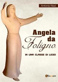 Angela da Foligno - copertina