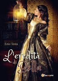L'eredità di Bella - copertina