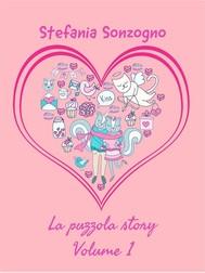 La Puzzola Story. Volume 1 - copertina