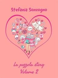 La Puzzola Story. Volume 2 - copertina
