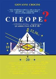 Nel Simbolo della Dea Maat le Segrete Geometrie della Piramide di Cheope - Librerie.coop