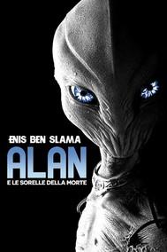 Alan e le sorelle della morte - copertina