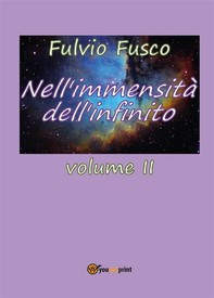 Nell'immensità dell'infinito. Vol. II - Librerie.coop