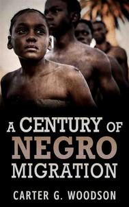 A Century Of Negro Migration - copertina