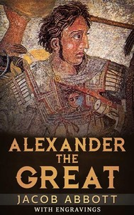 Alexander The Great - copertina
