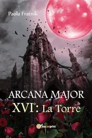 Arcana Major XVI. La Torre - copertina