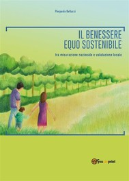 Il benessere equo sostenibile: tra misurazione nazionale e valutazione locale - copertina